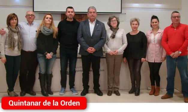 La Cronista Oficial de la Villa tiene nuevo logotipo diseñado por José Ángel Escudero