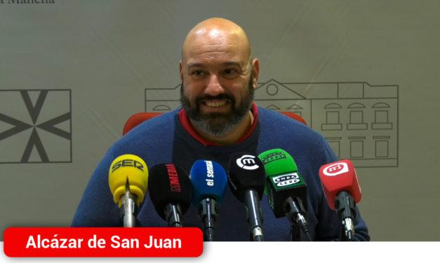 Apoyo al tejido empresarial y a los jóvenes de Alcázar de San Juan, objetivos prioritarios de la Junta Local de Gobierno