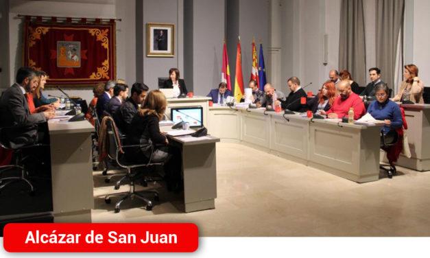 Aprobado inicialmente el presupuesto 2020 de Alcázar de San Juan con los votos favorables del Grupo Municipal Socialista y el rechazo del resto de grupos políticos de la Corporación