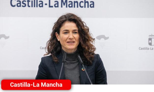 El paro baja en 1.228 personas en Castilla-La Mancha