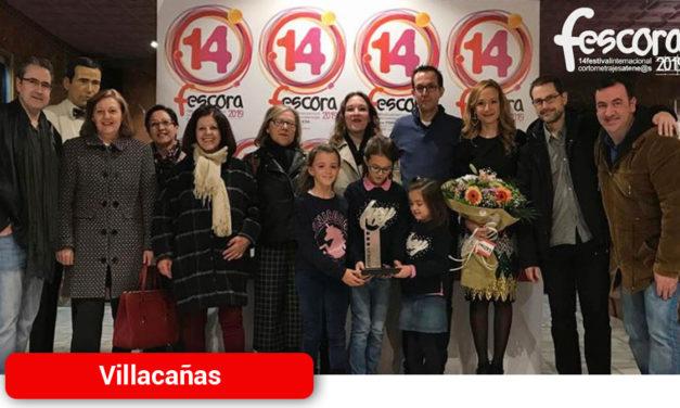 «UNO» de Javier Marco gana el Premio General de Fescora 2019
