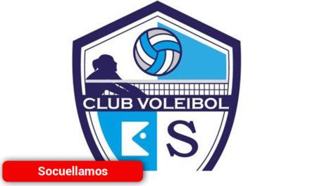 Competiciones Nacionales de Voleibol Organizadores y Sedes