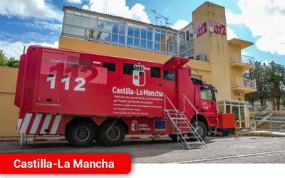 El Gobierno regional activará el METEOCAM en fase de alerta en toda Castilla-La Mancha