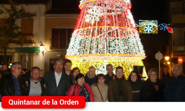 Quintanar contará con una Navidad  participativa y solidaria con un amplio programa de actividades