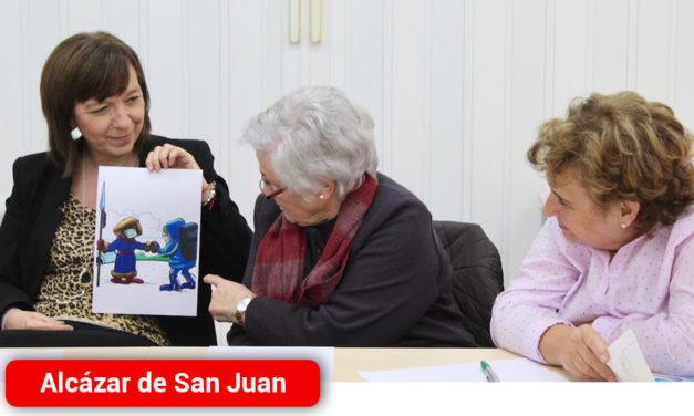 Cruz Roja inicia en la UNED las V Jornadas sobre Cooperación Internacional y Derechos Humanos