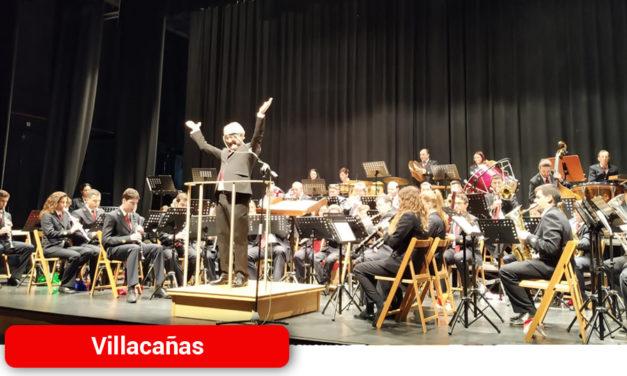Villacañas ha vivido un gran fin de semana de música navideña