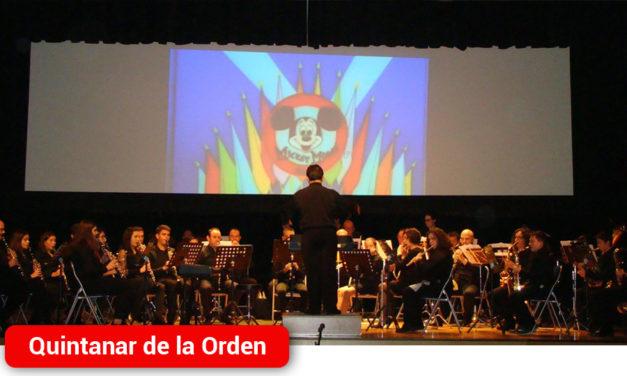 La UMQ cierra su XI Semana Músico-Cultural con un concierto de película