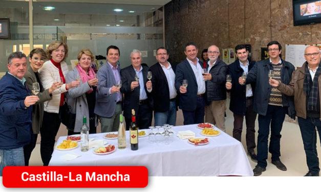 Castilla-La Mancha apuesta por llegar con el vino a todos los rincones del mundo