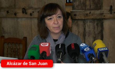 Estímulo a la inversión empresarial, Servicios Sociales, y una Educación y Sanidad públicas, principales pilares del gobierno de Alcázar de San Juan en 2019