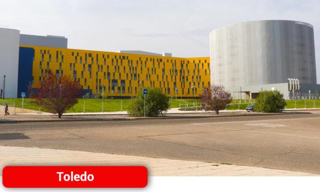 El Gobierno de Castilla-La Mancha proceso de adquisición del equipamiento de alta tecnología para el nuevo Hospital de Toledo