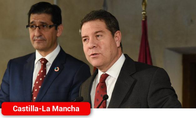"""Castilla-La Mancha """"echa el cerrojazo"""" a la concesión de licencias de establecimientos de juego y casas de apuestas"""