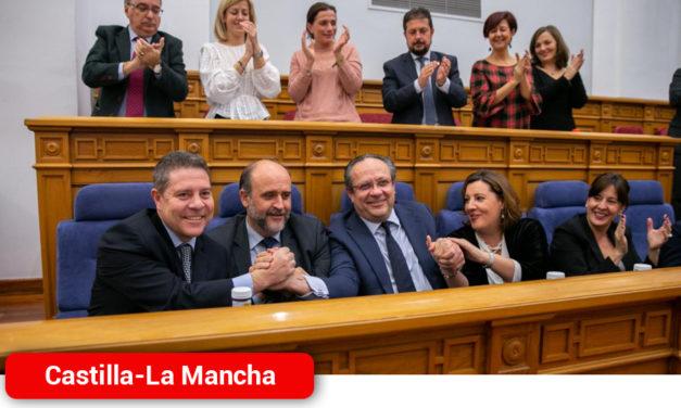 Blindar el Estado de bienestar y generar riqueza, objetivos de los presupuestos de Castilla-La Mancha para 2020