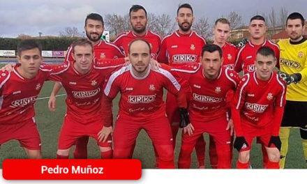 El Cd. Mota del Cuervo y Atlético Pedro Muñoz se juegan algo mas que tres puntos