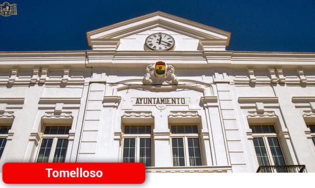 El Ayuntamiento de Tomelloso moderniza la gestión de sus empleados gracias al fondo europeo FEDER