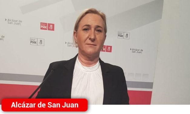 """Mínguez: """"Gracias a la responsabilidad de Estado del PSOE, los ciudadanos tenemos hoy el Gobierno nacional que elegimos por mayoría en las urnas"""""""