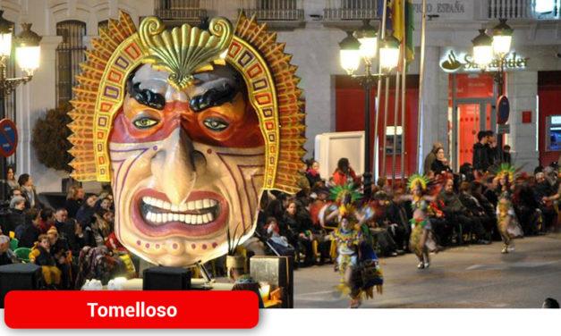 El viernes finaliza el plazo para presentar trabajos al Concurso del Cartel Anunciador del Carnaval 2020