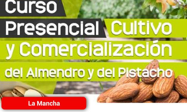 Cooperativas Agro-alimentarias muestra en profundidad el cultivo y la comercialización del almendro y el pistacho