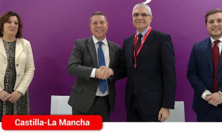 El Gobierno de Castilla-La Mancha y Renfe firman un acuerdo para implantar nuevos trenes turísticos en la región