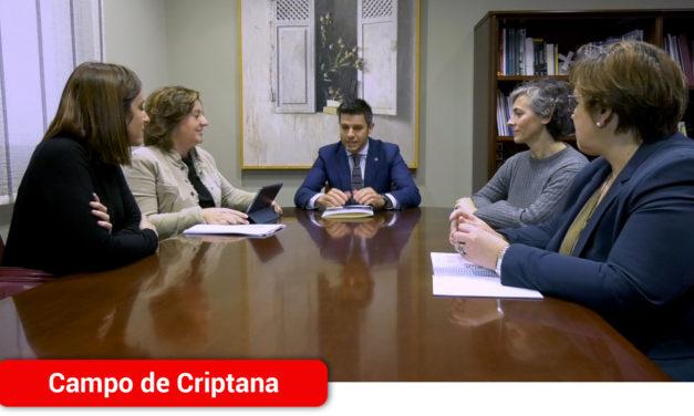 Campo de Criptana ultima su Plan Estratégico de Turismo con el apoyo y el compromiso del Gobierno regional