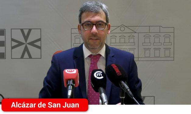 El PP de Alcázar de San Juan tilda de 'atentado' el trato del equipo de gobierno municipal a los concejales populares