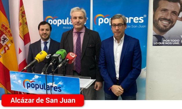 """El Partido Popular califica de """"traición y humillación"""" la investidura de Pedro Sánchez como presidente de España"""