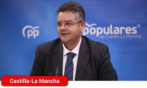 Moreno denuncia la manipulación sistemática de Page con las listas de espera