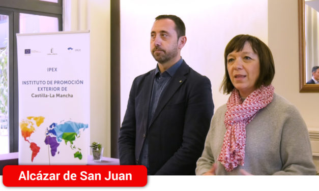 Alcázar de San Juan reúne a tour operadores de China, Japón, Colombia y México para dar a conocer los atractivos turísticos de la ciudad y de la región