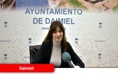 Daimiel, en 'Senderos del Mundo'