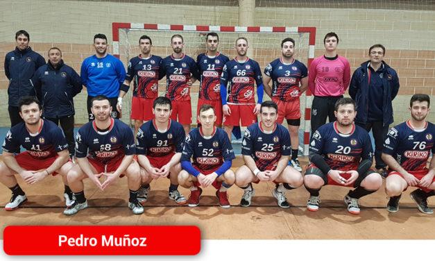 Victoria para el Deportivo Retamar por 29-18 ante un voluntarioso BM. Donoso Almagro