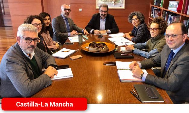 El Gobierno de Castilla-La Mancha pone en funcionamiento un grupo de trabajo sobre infecciones