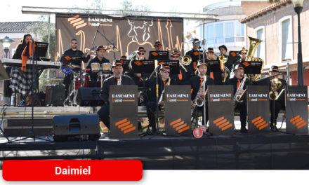 La Basement Band, en FITUR