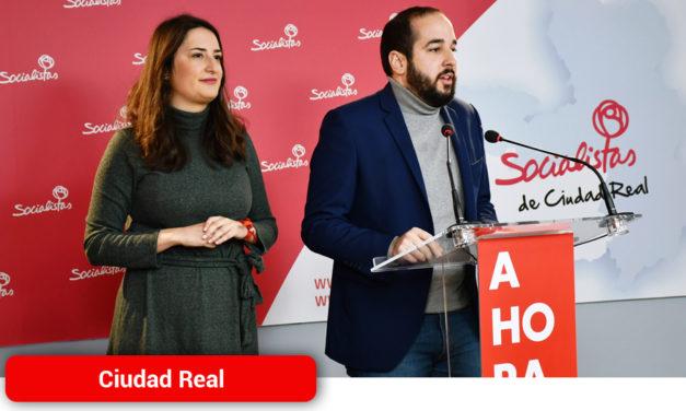 El PSOE destaca que alrededor de 110.000 pensionistas de Ciudad Real verán revalorizada su pensión