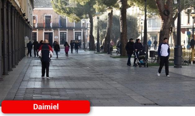 Daimiel ya no tiene asegurados los 18.000 habitantes