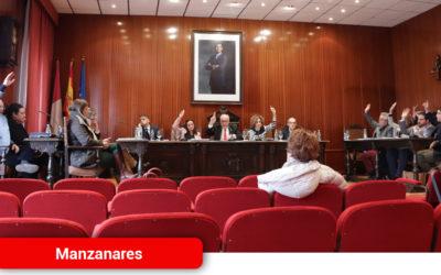Aprobado sin votos en contra el presupuesto 2020 de Manzanares: «Este Ayuntamiento no se detiene»