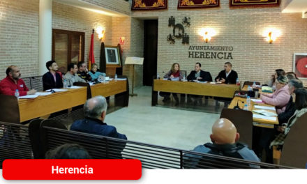 La unanimidad de la Corporación Municipal marca la celebración de una nueva sesión plenaria