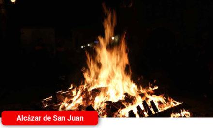 Medidas de seguridad a tener en cuenta en las Hogueras de San Antón y San Sebastián
