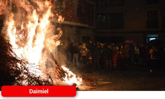 El próximo sábado Daimiel celebrará el Día grande para San Antón
