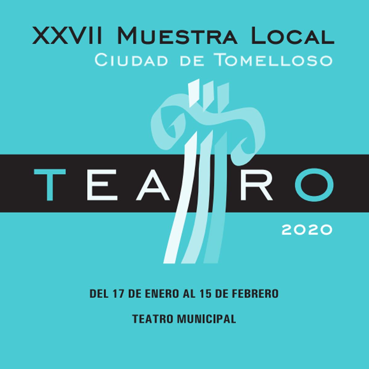 XXVII Muestra Local de Teatro Ciudad de Tomelloso 2