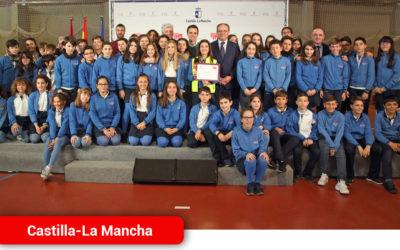 Un total de 653 trabajos participarán en la VIII edición del concurso de dibujo escolar del Servicio de Emergencias 1-1-2