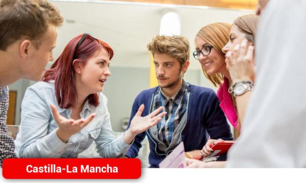 El Gobierno regional destina 60.000 euros para la puesta en marcha de corresponsalías juveniles