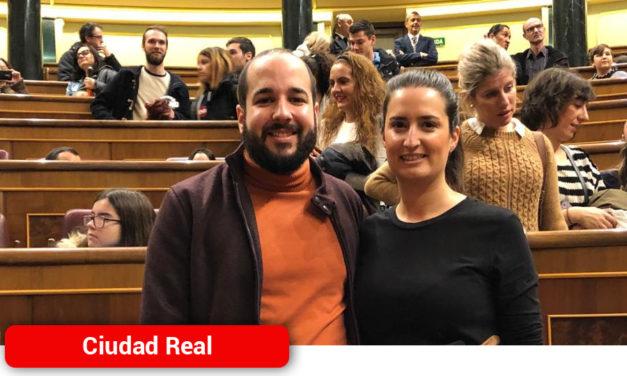 """""""Los intereses y las necesidades de la provincia y la gente"""" presentes en el sí al desbloqueo de los diputados socialistas de Ciudad Real"""
