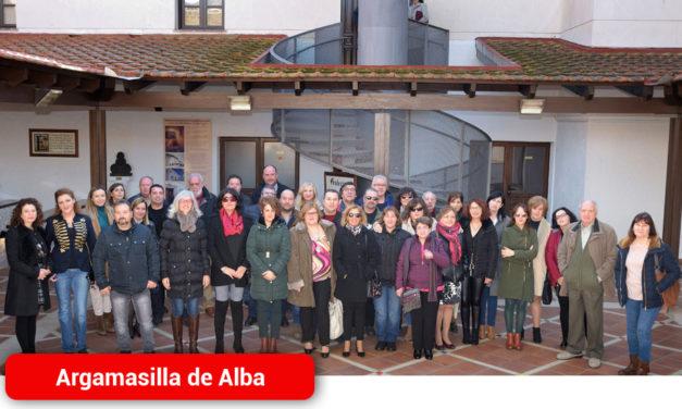 Una exposición recuerda los 25 años de la rehabilitación de la Casa de Medrano