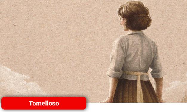 """Charo Jiménez presentará en Tomelloso su libro """"Ara, como el río"""""""