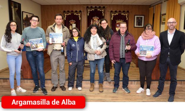 Jiménez entrega los premios del Concurso de Belenes
