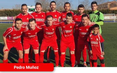 El Atlético Pedro Muñoz visita al colista Aldea de Rey