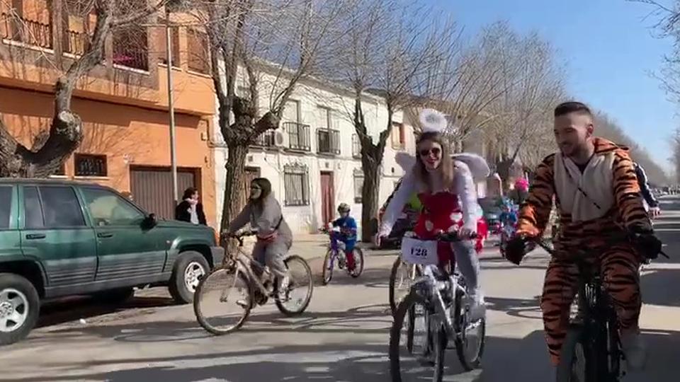 CARNABIK Villafranca 5