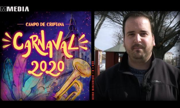 Vive los desfiles, la música y el Entierro de la Sardina en el Carnaval 2020 de  Campo de Criptana