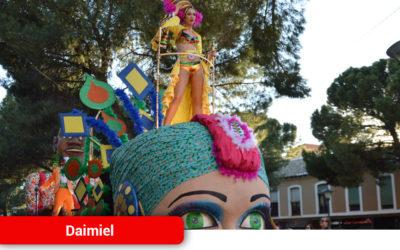 """""""Un carnaval para todos"""""""