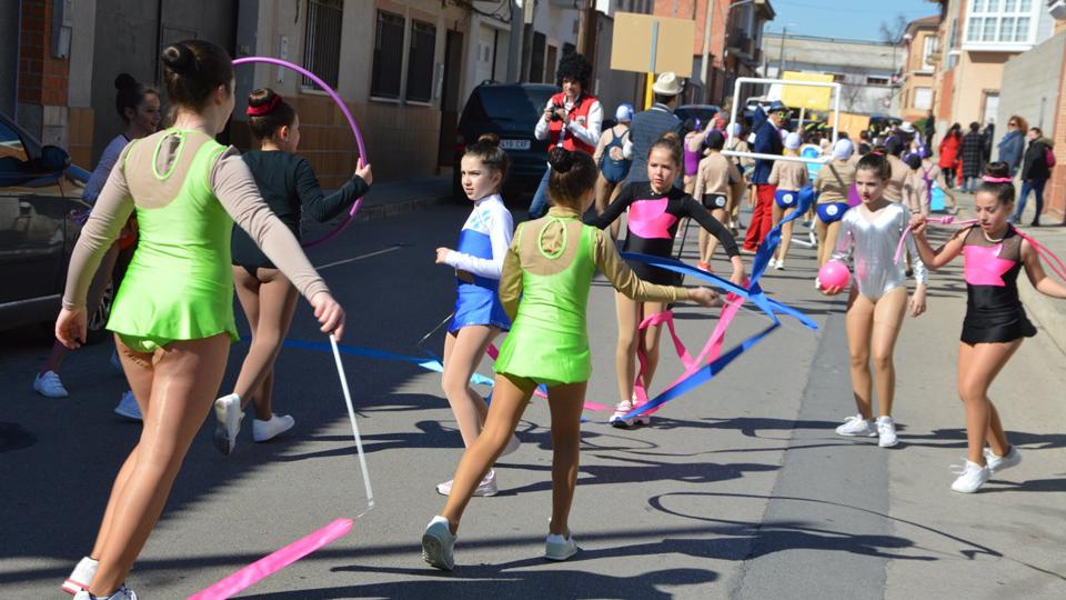 Carnaval 2020 Daimiel 8