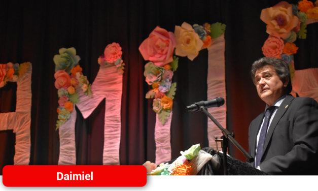 Mariano García-Consuegra gana el 26º Certamen de Cartas de Amor